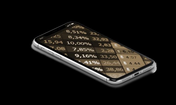 Share & Stock